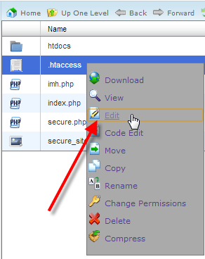 file-manager-htaccess-edit